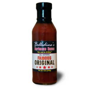 Famous Original Barbecue Sauce