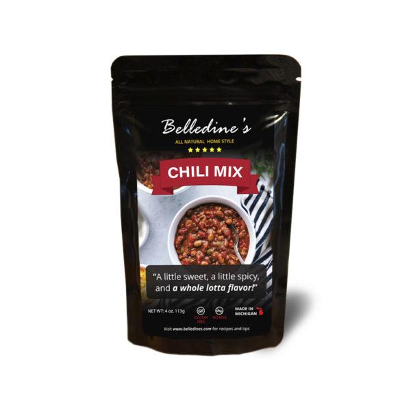 Belledine's Chili Mix