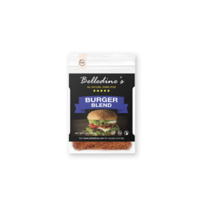 Burger Blend Mini Seasoning
