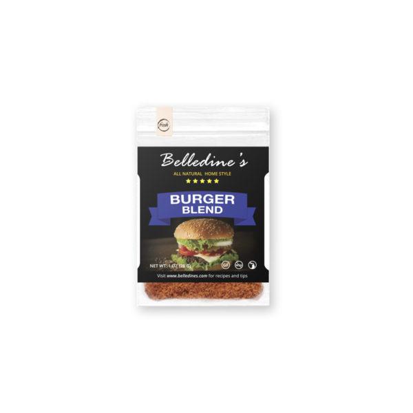 Burger Blend Mini Seasoning