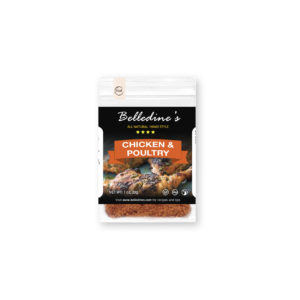 chicken and poultry mini seasoning