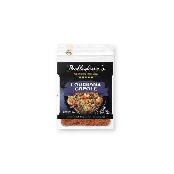 Belledines Mini Creole
