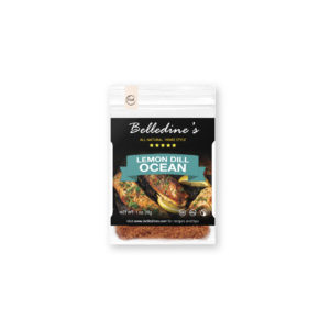 Ocean Dill mini seasoning