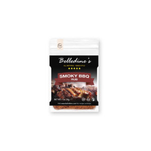 Smoky BBQ Mini Seasoning