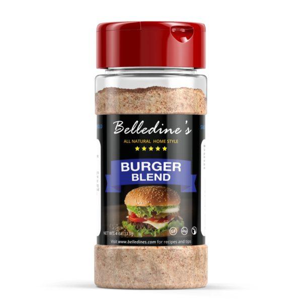 burger blend seasoning