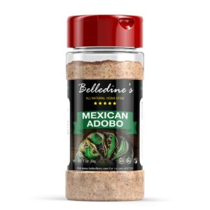 Mexican Adobo Seasoning