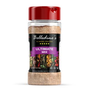 ultimate mix seasoning