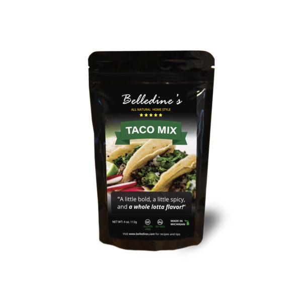Belledine's Taco Mix
